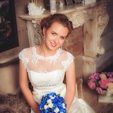 Wedding photographer Aleksandr Kuznecov (alexplanb). Photo of 06.08.2015