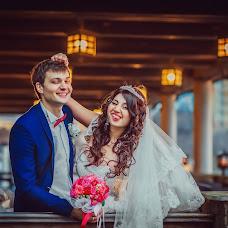 Wedding photographer Rinat Fayzulin (RinatArt). Photo of 17.01.2016