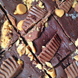 Reese'S Chocolate Peanut Butter Cup Fudge Recipe