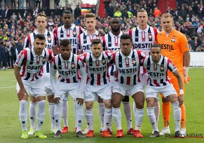 🎥 Coronaregels overboord: Willem II speelt Europees en dat leidt tot knotsgekke taferelen in de stad