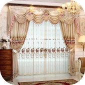 New Curtain Design Styles