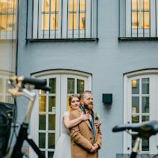 Wedding photographer Irina Pervushina (London2005). Photo of 10.01.2018