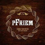 pFriem Rhubarb Farmhouse Ale