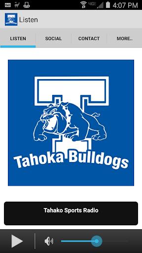 Tahoka Sports Radio