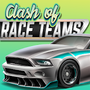 Clash of Race Teams