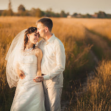 Wedding photographer Ivan Vorozhcov (IVANPM). Photo of 08.07.2013