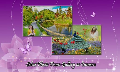 攝影必備免費app推薦|Garden Photo Frame線上免付費app下載|3C達人阿輝的APP