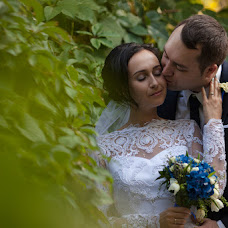 Wedding photographer Aleksandr Molokov (AlexMolokov). Photo of 14.10.2015