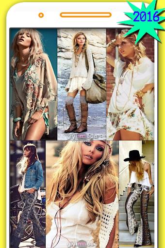 若者のファッションスタイル