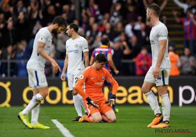PL : Chelsea et ses Diables tombent à Crystal Palace, De Bruyne s'amuse avec City