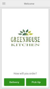 Greenhouse Kitchen - náhled