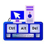 PC Shortcut Keys 1.0