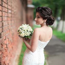 Wedding photographer Sergey Demidov (Demidof). Photo of 21.10.2016