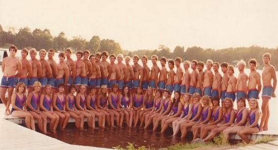 1983 Min-Aqua Bats