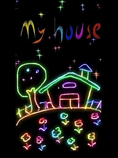 Kids Doodle - Color & Draw Free Game screenshot 8