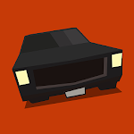 Pako - Car Chase Simulator Icon