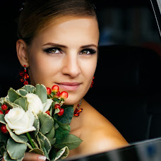 Wedding photographer Anastasiya Shayda (shayda). Photo of 11.10.2016