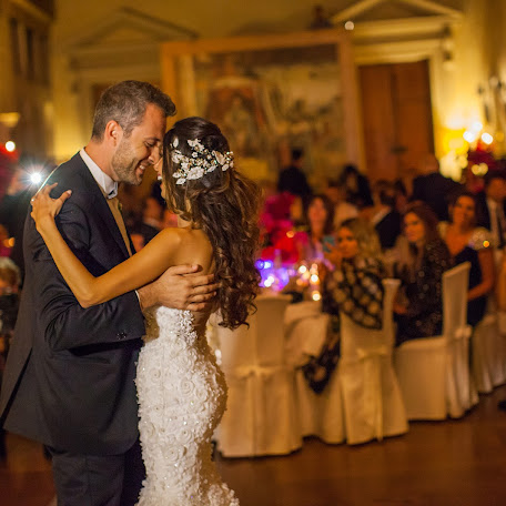 Wedding photographer Daniele Borgello (morlotti). Photo of 22.10.2014