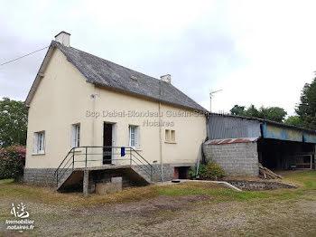 maison à Mantilly (61)