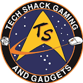 Tech Shack Gaming Center