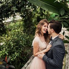 Wedding photographer Anatoliy Levchenko (shrekrus). Photo of 22.03.2018