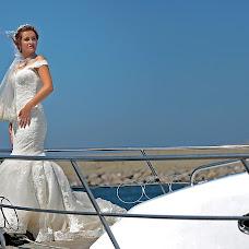 Wedding photographer Taner Kizilyar (TANERKIZILYAR). Photo of 01.01.2018