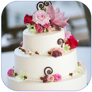 google wedding cakes name on wedding cake android apps on play 14870