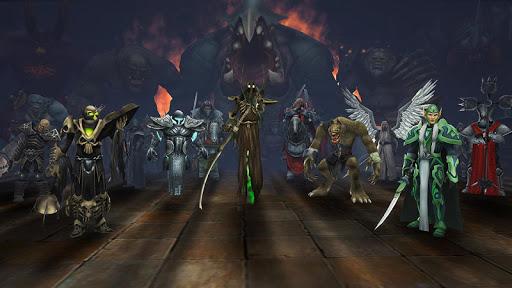 Lords of Discord: Turn Based Strategy RPG 1.0.54 screenshots 10