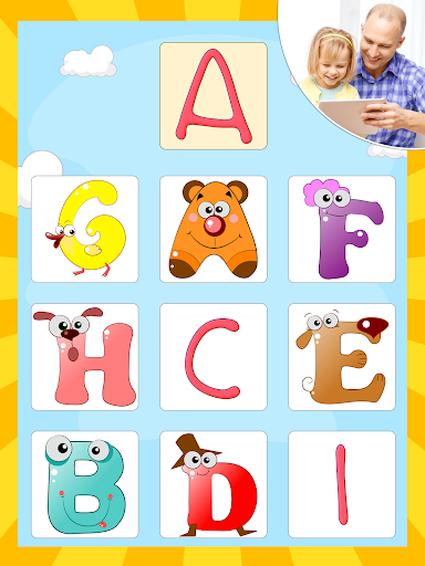 Kids Education (Preschool) 2.0.5 Screenshots 2