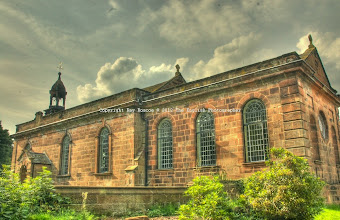 Photo: Aston, Cheshire