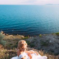 Wedding photographer Anna Sergeenko (anhenfeo). Photo of 28.06.2017