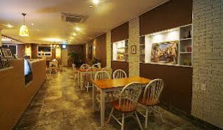 Orange Tree Hotel & Cafe