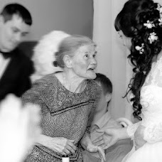 Wedding photographer Andrey Zakharischev (Fotosahar). Photo of 16.05.2017