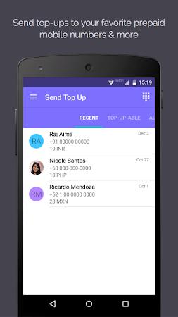 Top TopUp: Send Free Recharge 1.1.9 screenshot 27921
