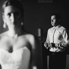 Wedding photographer Tomas Pospichal (pospo). Photo of 14.05.2017