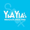 Yia Yia's Greek Food
