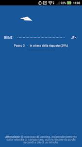Orario Voli screenshot 4