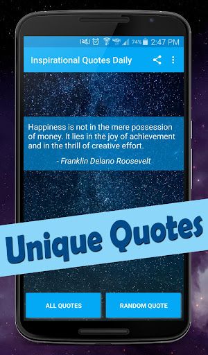 download inspirational quotes daily for pc