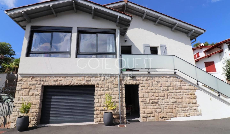 Maison avec terrasse Hendaye