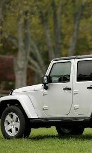 Themes Themes Jeep Wrangler screenshot 2