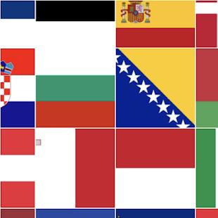 Flag Quizz - náhled