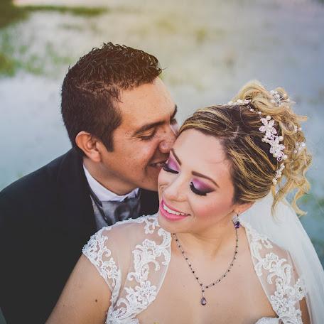 Wedding photographer Axel Hernández (axelhernandez). Photo of 25.10.2016