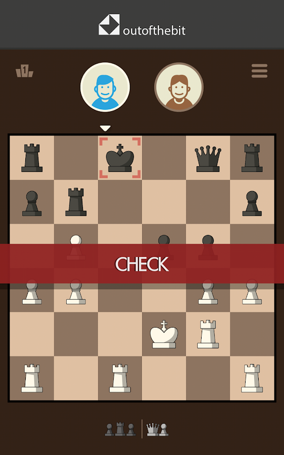 Mini Chess - Classic Games- screenshot