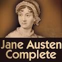 Jane Austen Complete Books icon