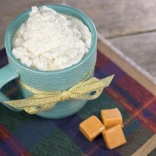 Copycat Starbucks Caramel Creme Brulee Latte