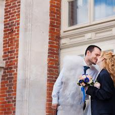 Wedding photographer Elizaveta Kormalicyna (ElkArtW). Photo of 18.05.2015