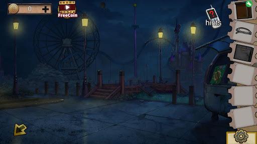 Park Escape - Escape Room Game  screenshots 6