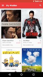 Google Play Movies & TV Screenshot 5