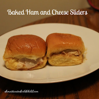 Deli Sliced Ham Recipes