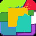 Block Puzzle Fan - 3 blocks icon